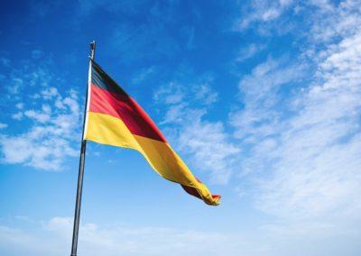 Případová studie 2: Německý model